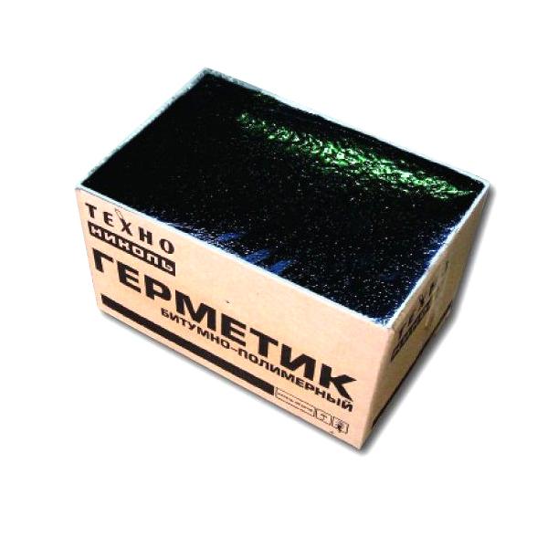 Герметик-битумно-полимерный-№42-(БП)