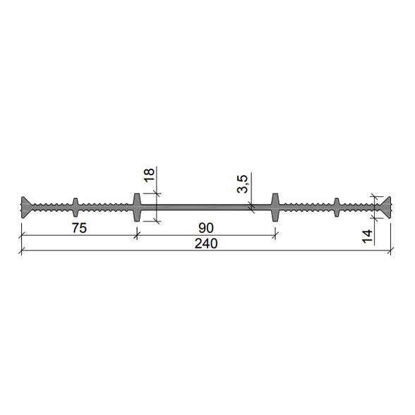 Гидрошпонка-ХВ-240-(ПВХ)