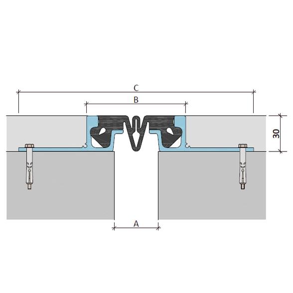 ДШН30-схема-монтажа