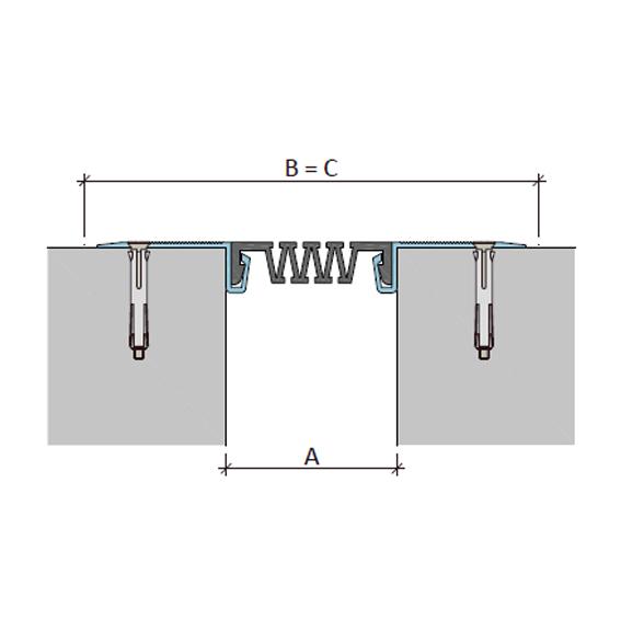 ДШС-схема-монтажа-прямая